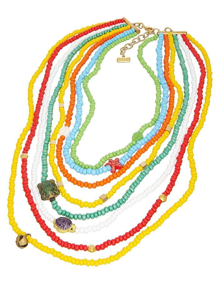 Bead Parti Necklace