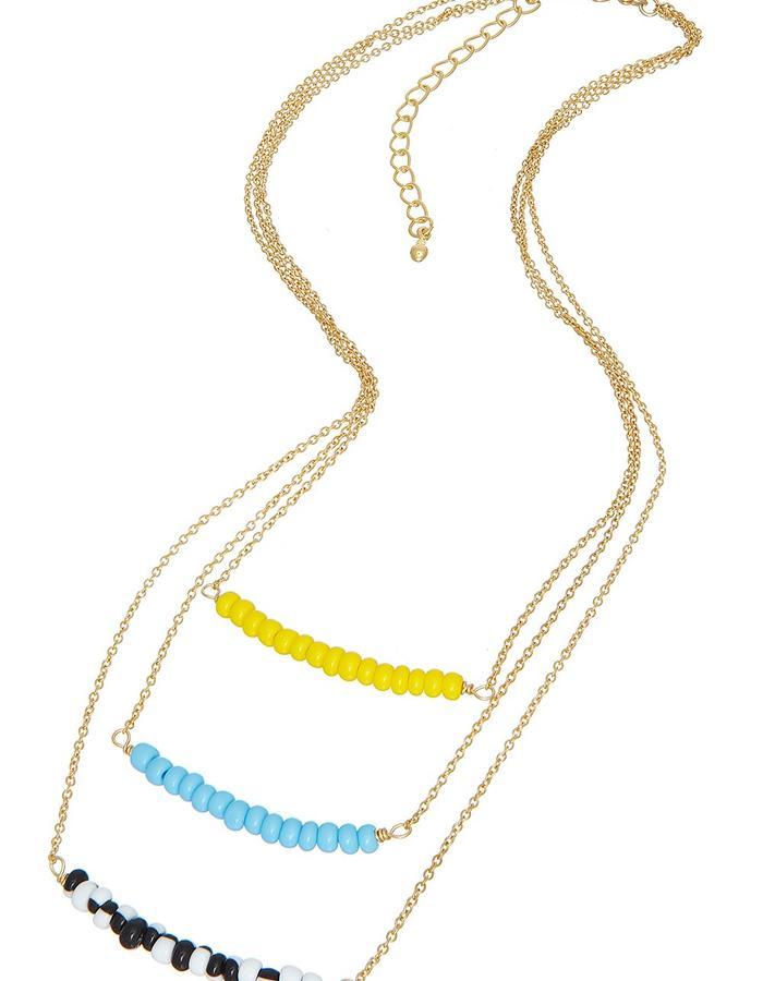 Tasti Necklace