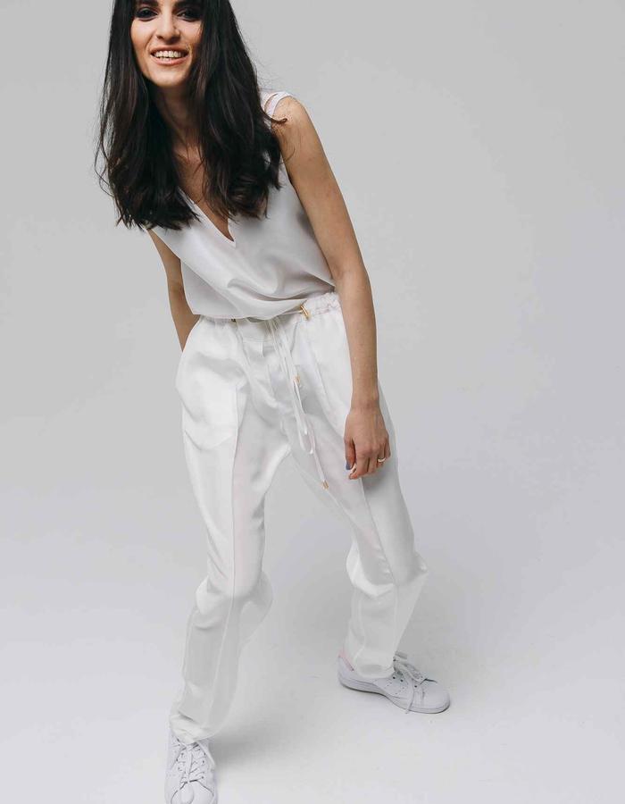 MIRO top and pants ss16