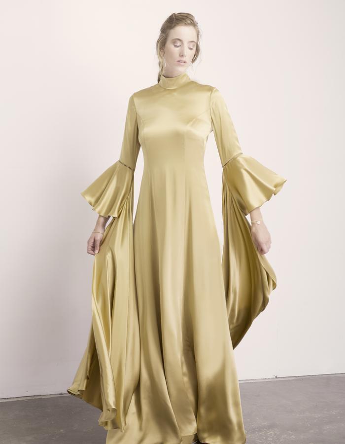 Solar Dress