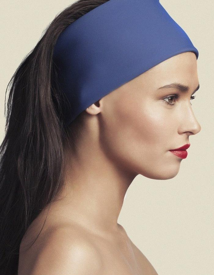 HEADBAND IN NEOPRENE