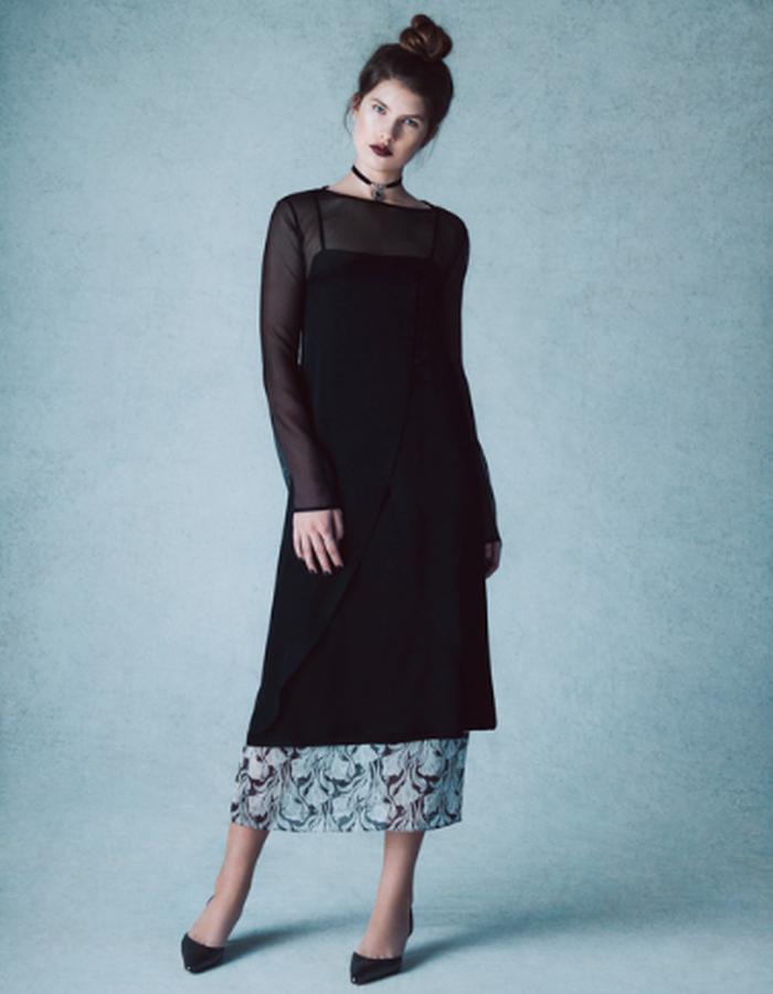 Maxine Dress