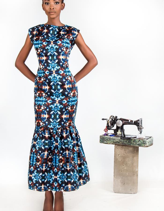 Ife Dress