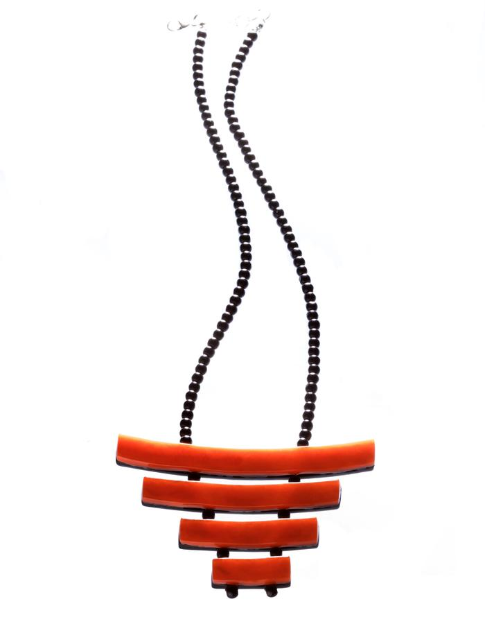 Faludi G jewellery, onsen collection