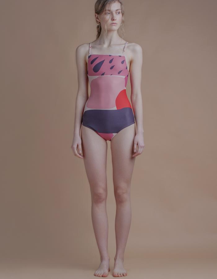 Model 'Hallucinating'