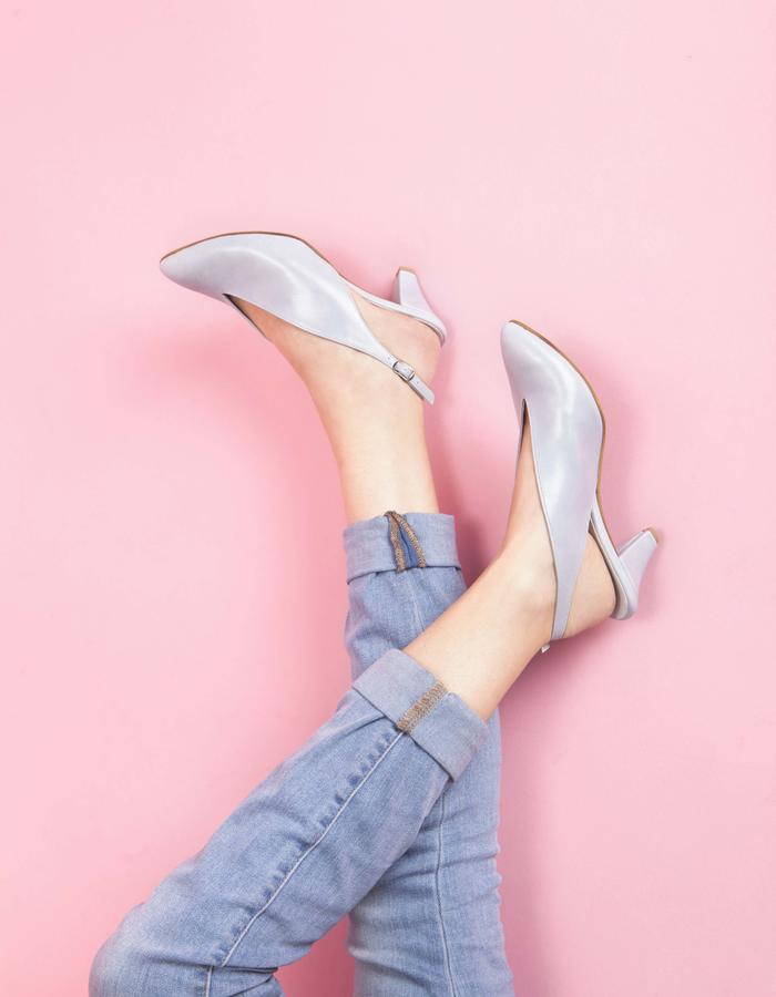 olivethomas_s16_pointed toe slingbacks