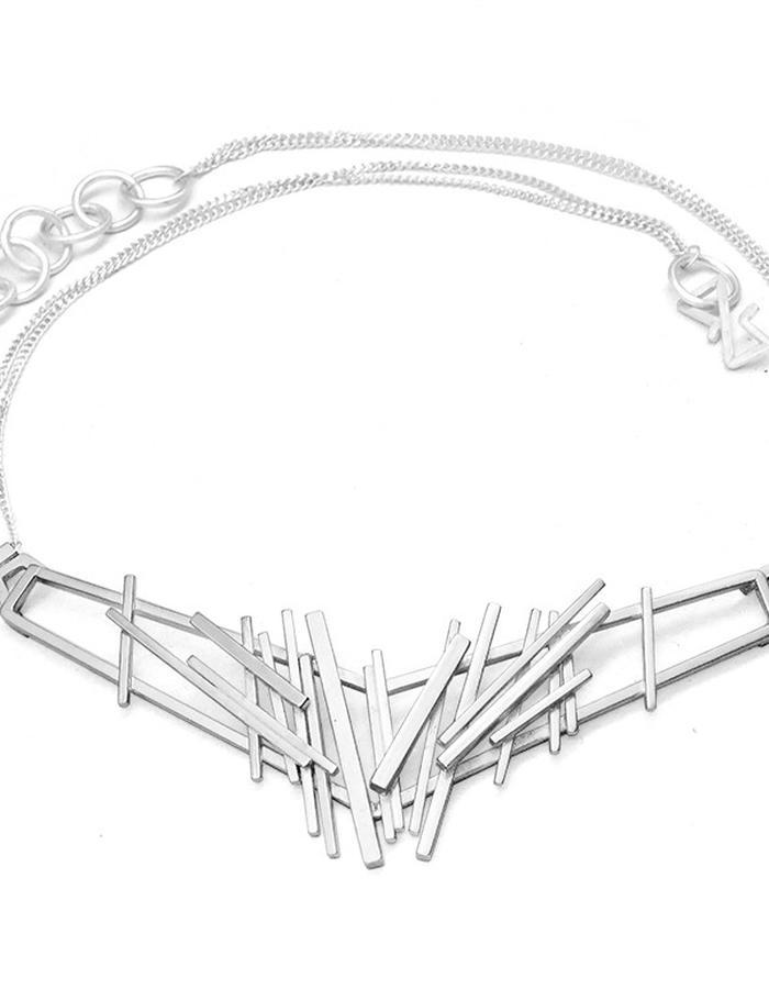 Nest Necklace