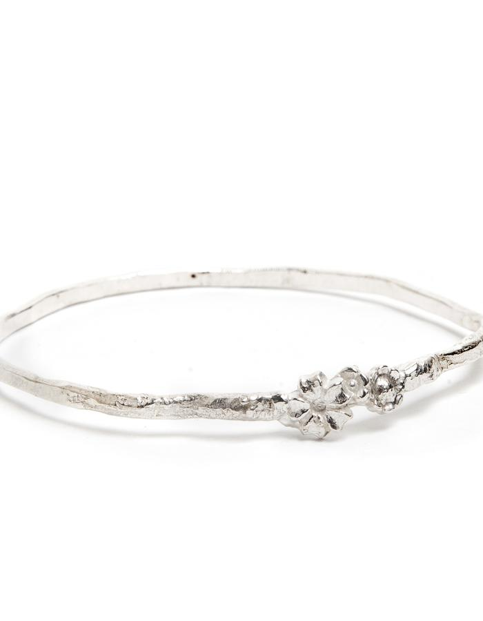 Cracked Concrete Ring