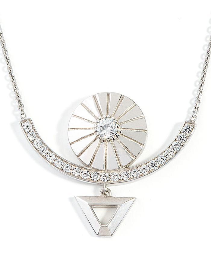 Bulwark Necklace