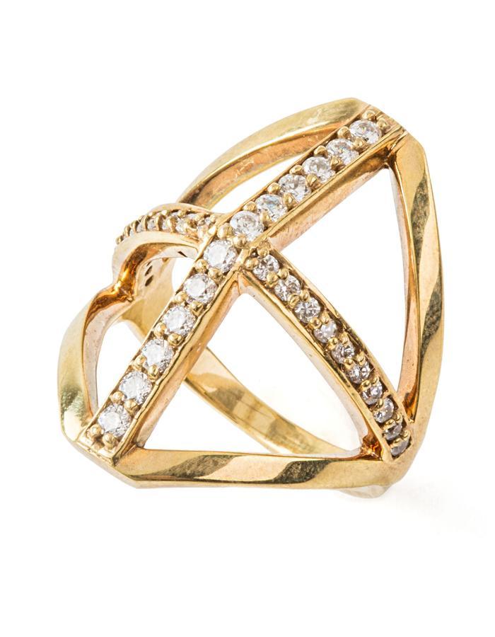 Warden Ring