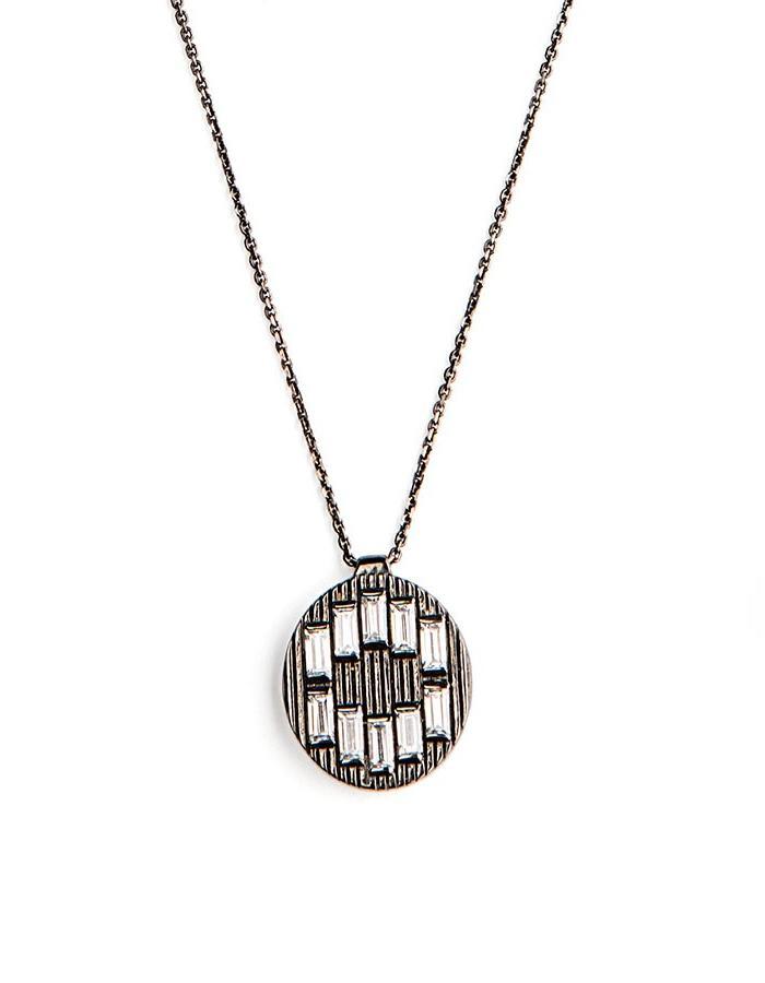Garbo Necklace
