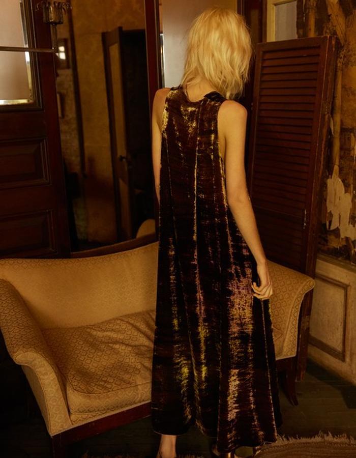 Cosimia Dress