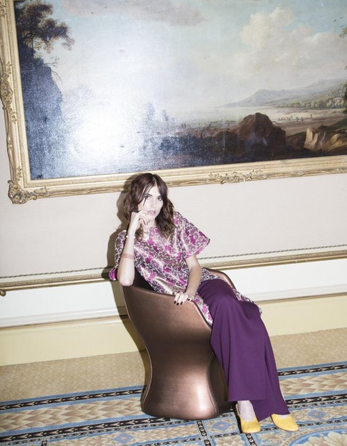 Ava Tunic + Celeste Pant