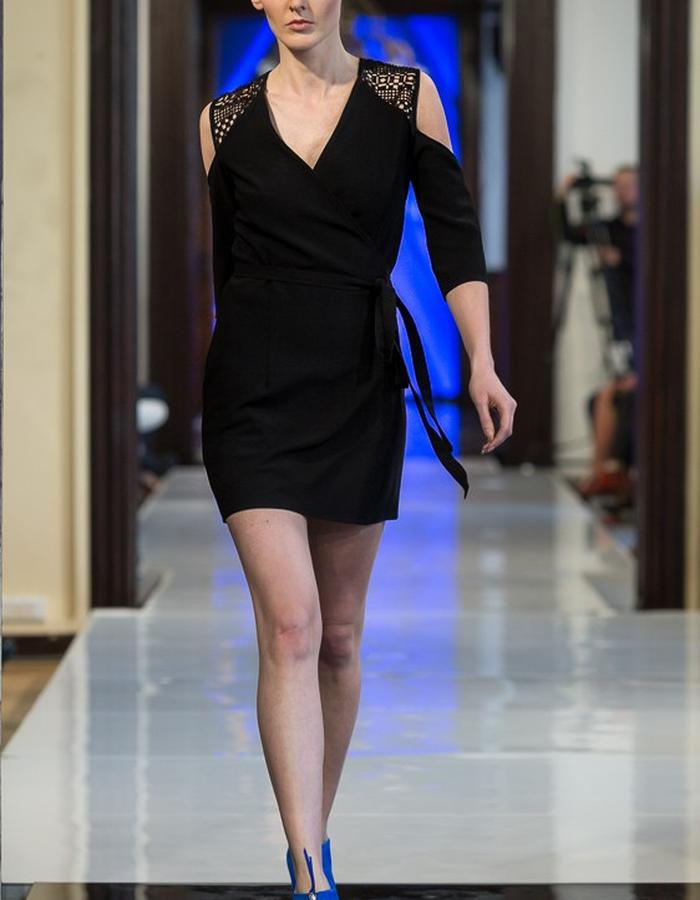 litlle black dress