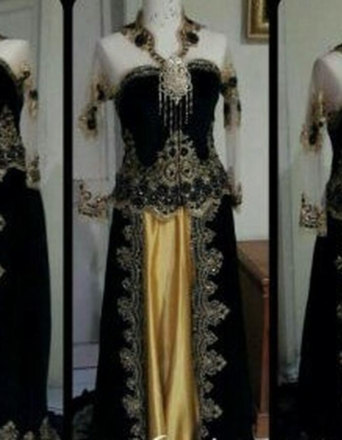 Traditional wedding design