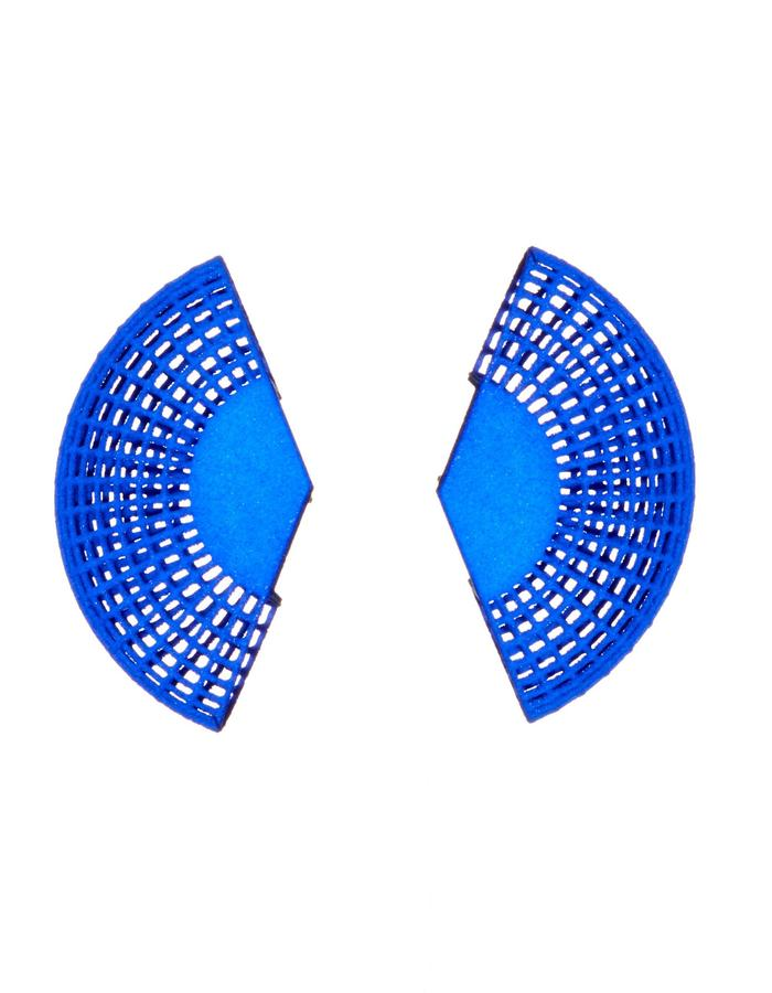 Helio Earrings