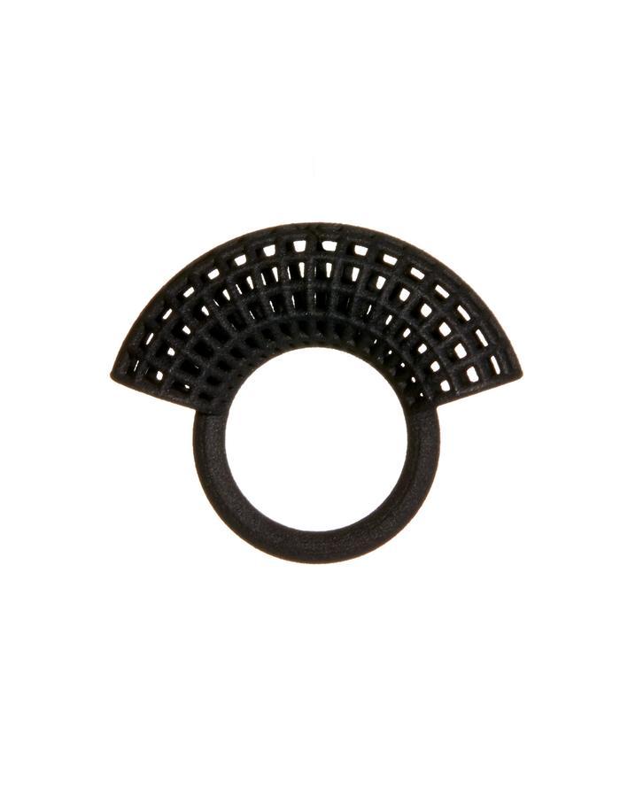 Mnodrian Ring