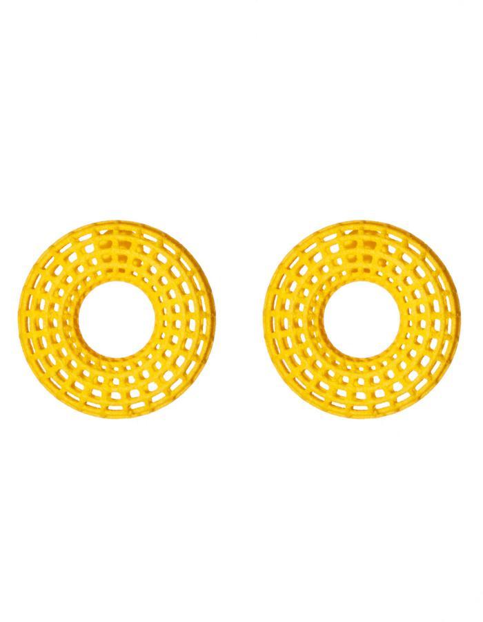 Sobrino Earrings
