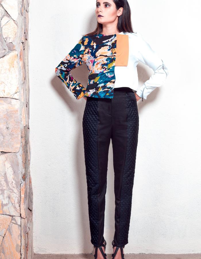 Waltheria womenswear Look 4