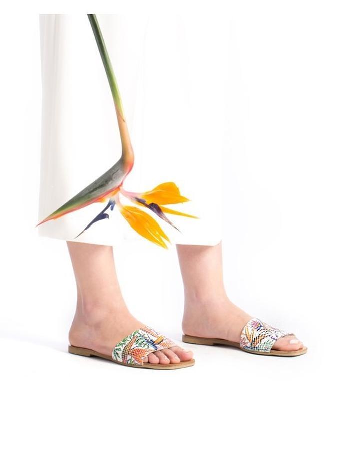 Izumi Slippers
