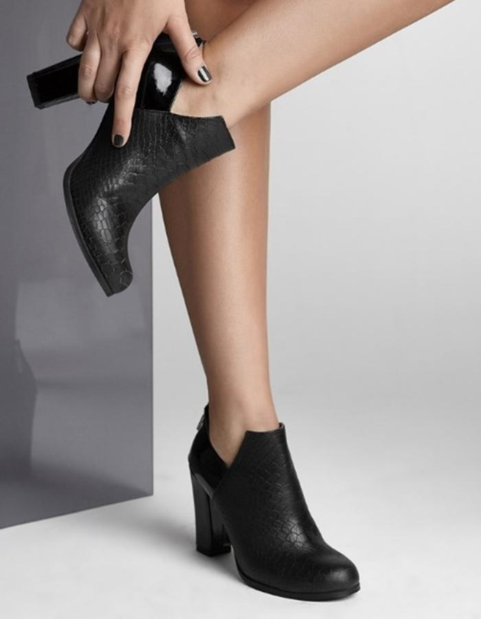 Tuffatore Ankle Boots