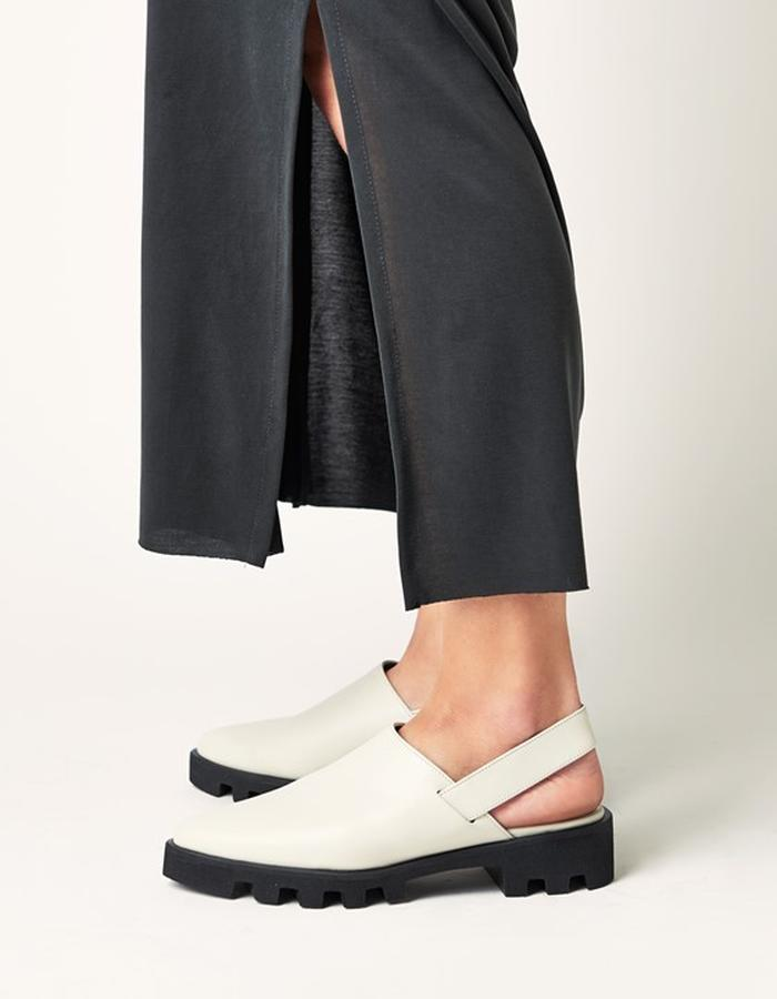 Uno Trattore Shoes