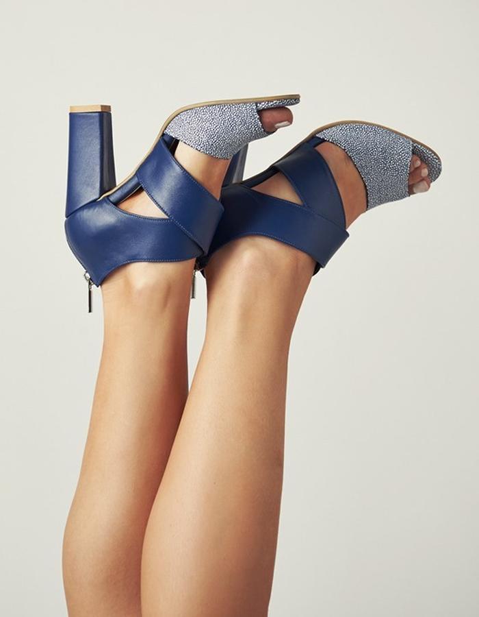 TRE Heels