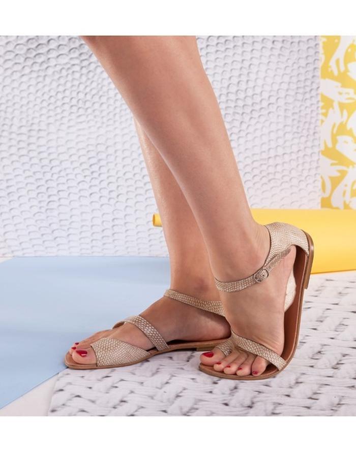 Marekesh Sandals