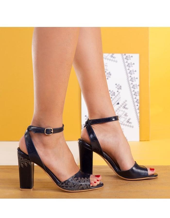 Fez Heels