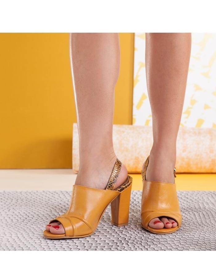 Sahara heels