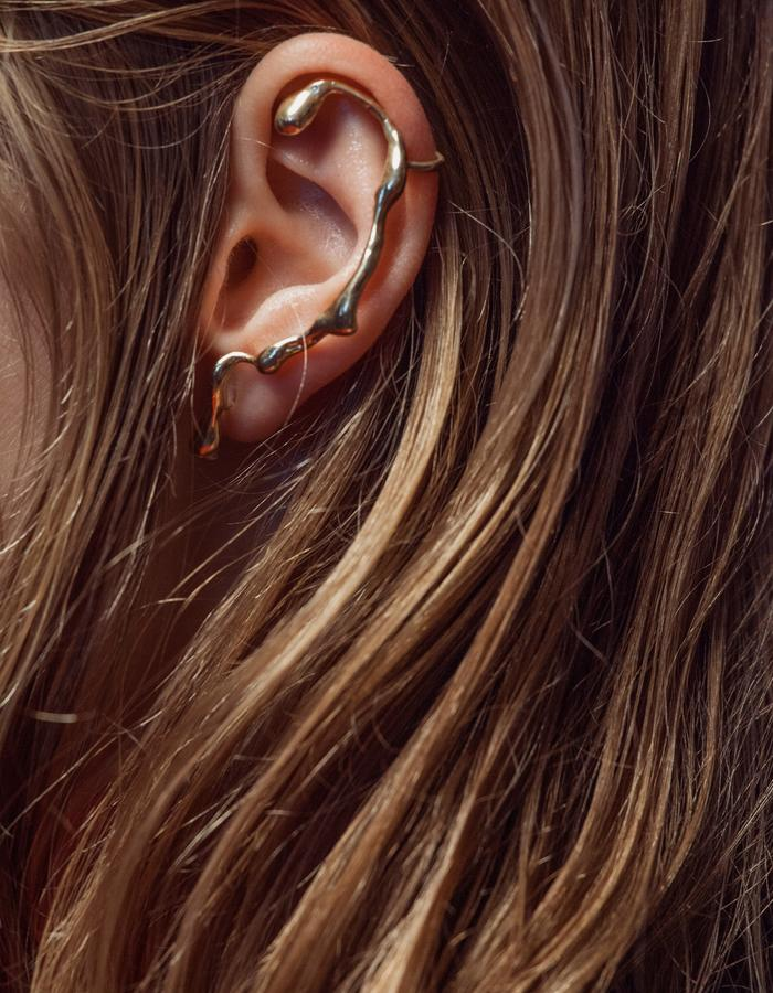 Ear accessory from 'Athirst'