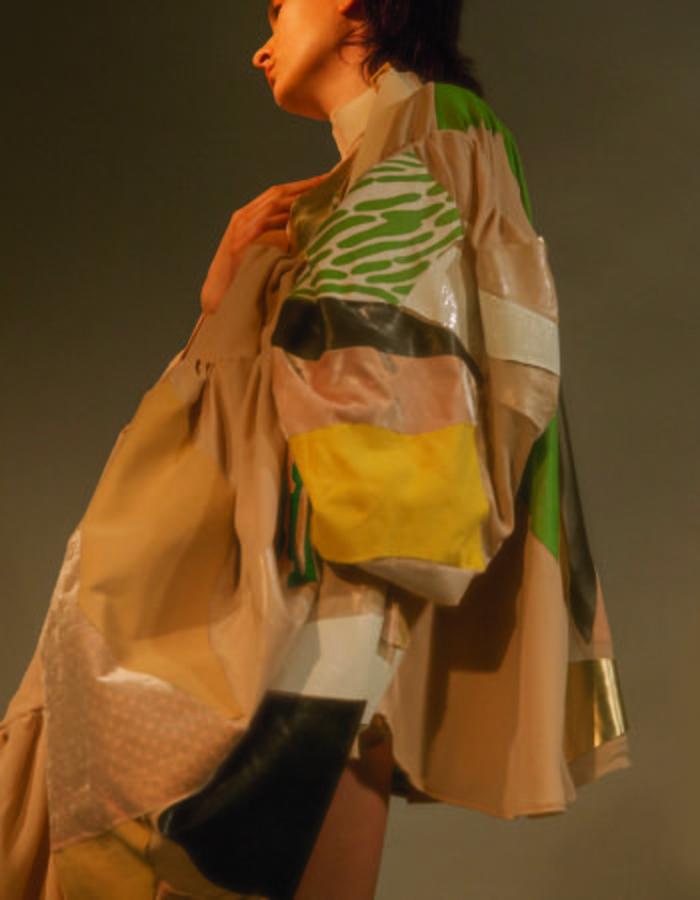 Louise Dress : Look 6