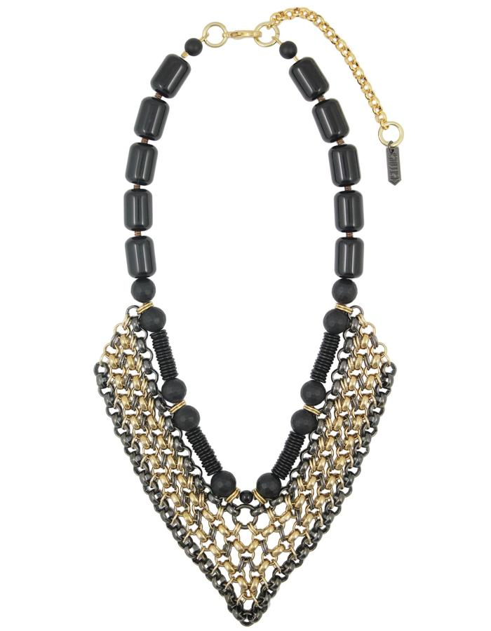 Tula necklace by Sollis jewellery