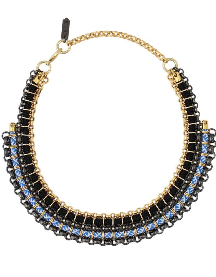 Choker by Sollis jewellery
