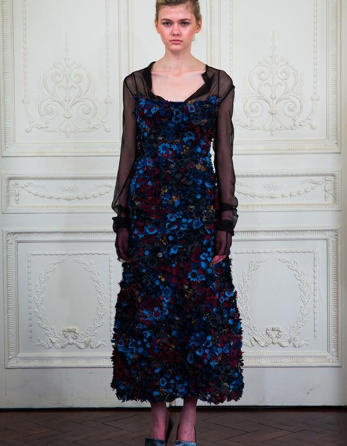 Ong-Oaj Pairam Couture Autumn Winter 2016