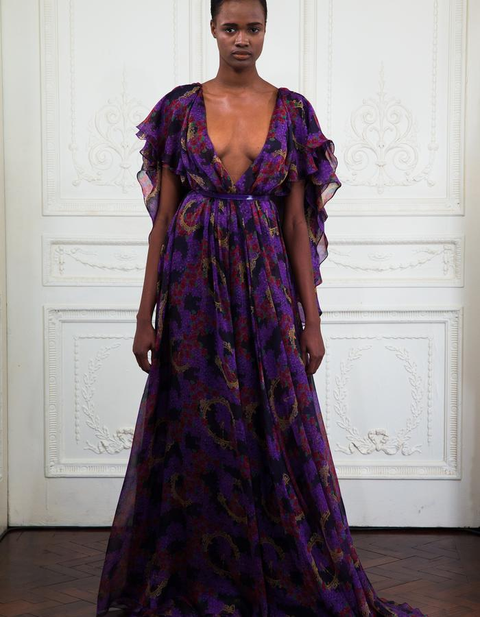 Ong-Oaj Pairam Couture Autumn Winter 2016