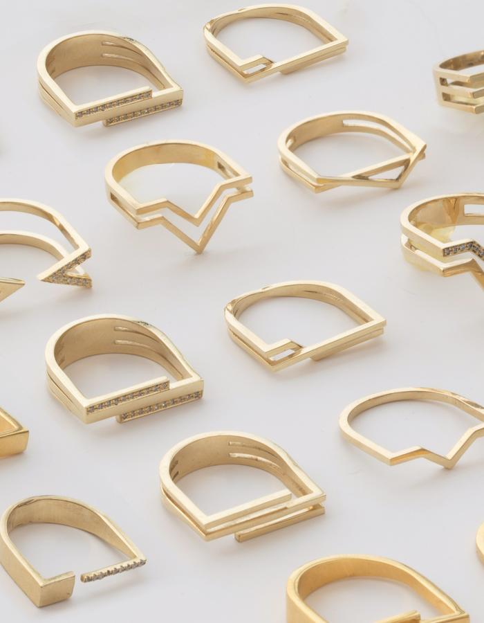 YAMA jewelry-DePENDRE Collection