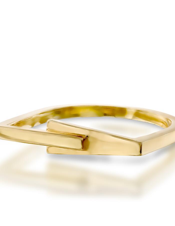 YAMA jewelry- Love on Top Ring
