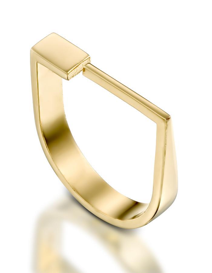 YAMA jewelry- Seduser Ring
