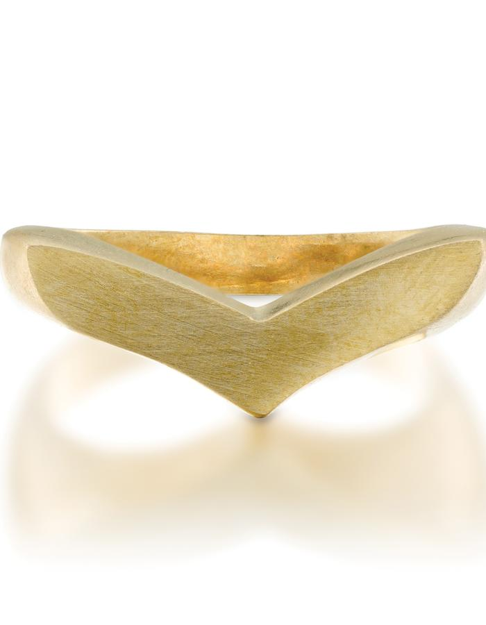 YAMA jewelry - Ailes Ring