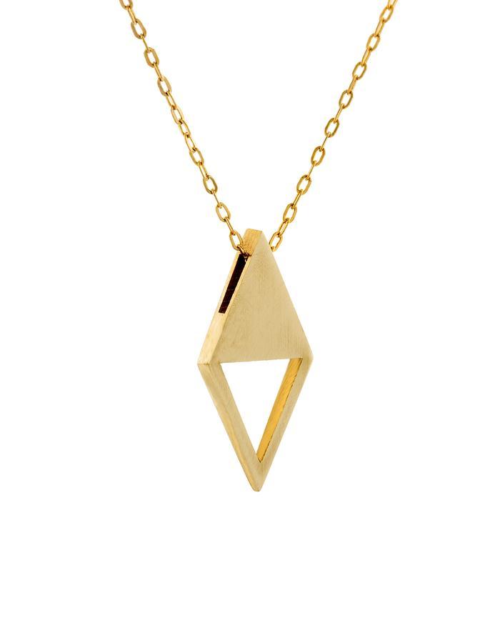 YAMA jewelry - Double Necklace