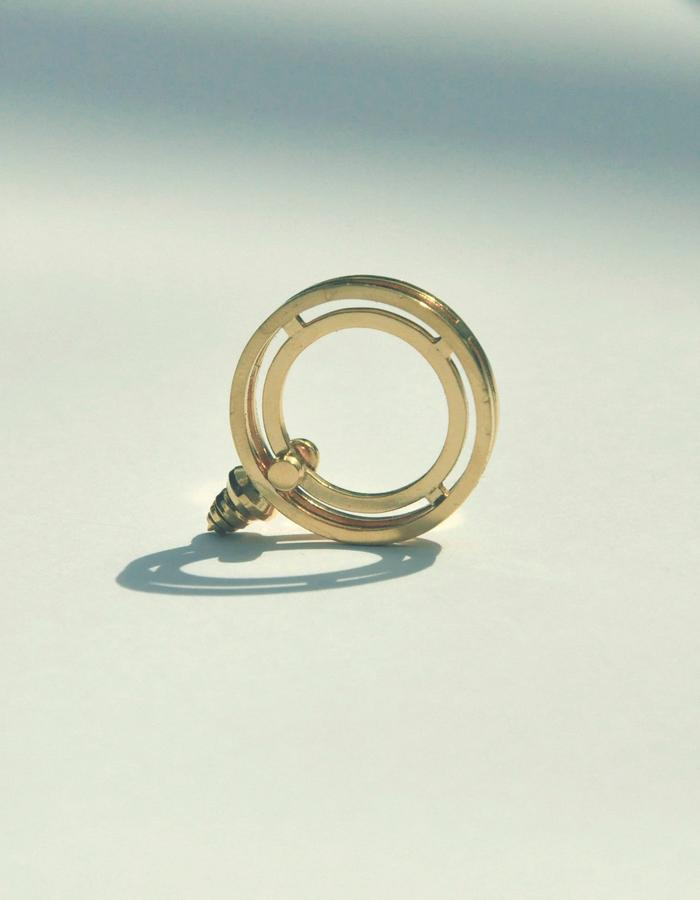 Legacy of the Apiarist - Ring