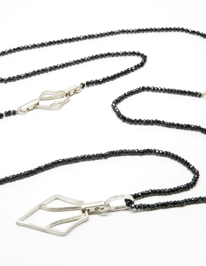 For Others transformative statement necklace