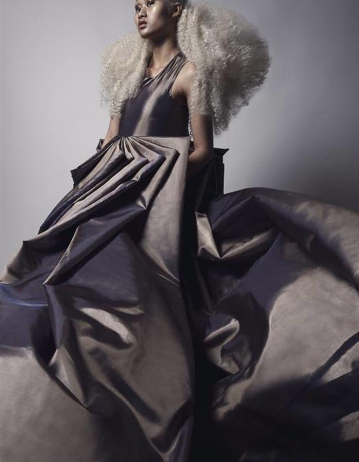 Vogue Feature. Photographer Zuzia Zawada