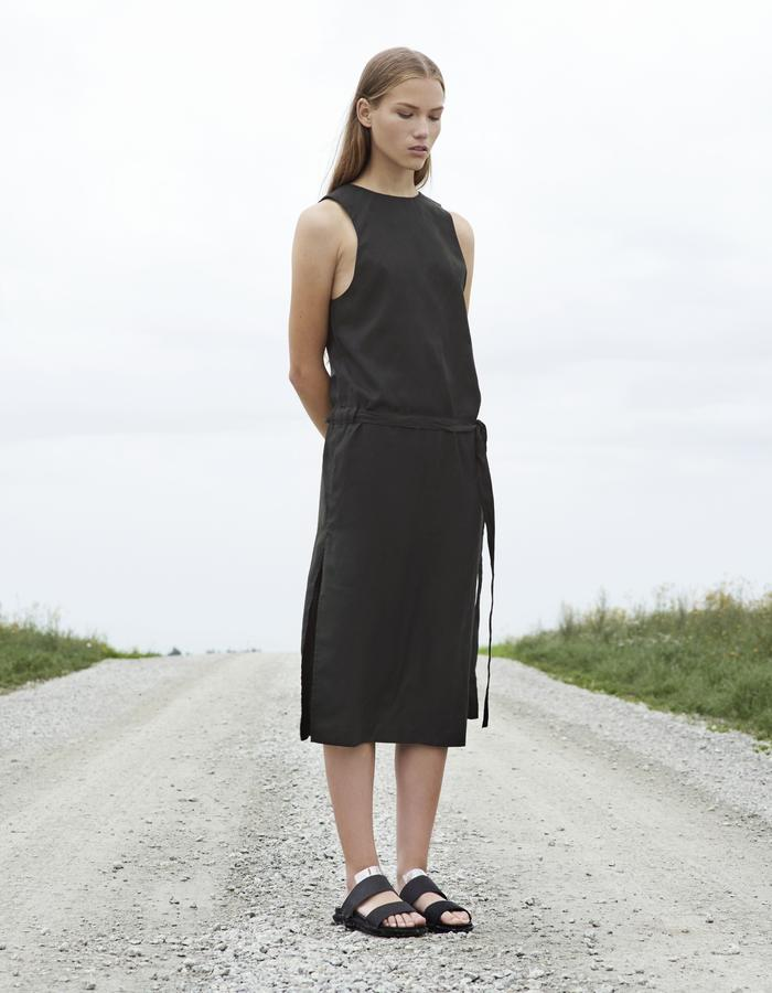 august sustainable fashion
