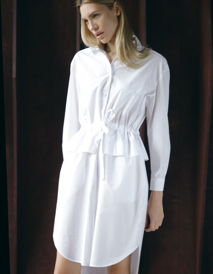 MIRO shirt dress