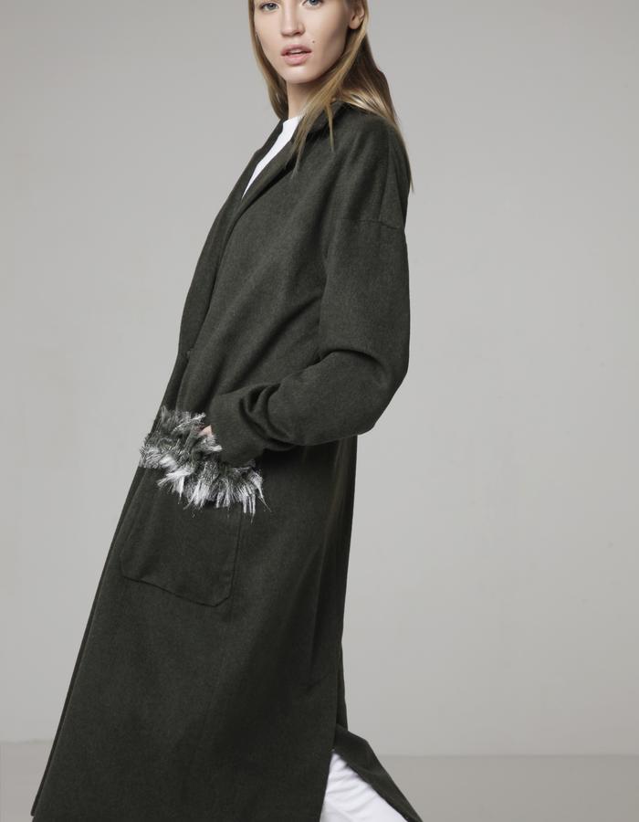 MIRO coat