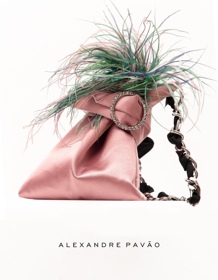 Alexandre Pavão