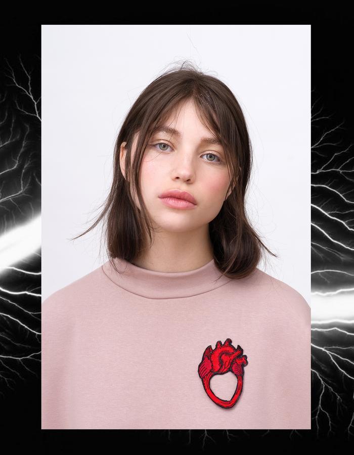 Heart Out Dress