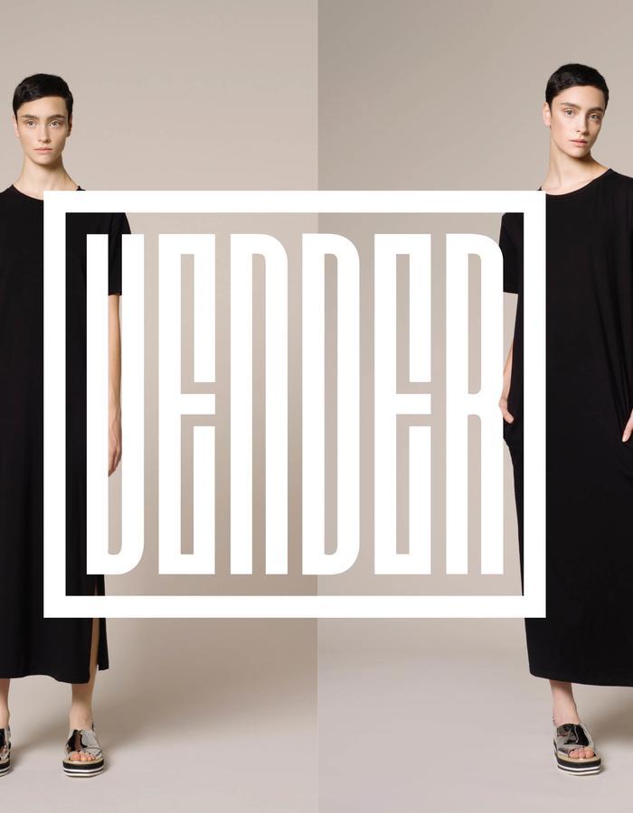Vender perfect black dress